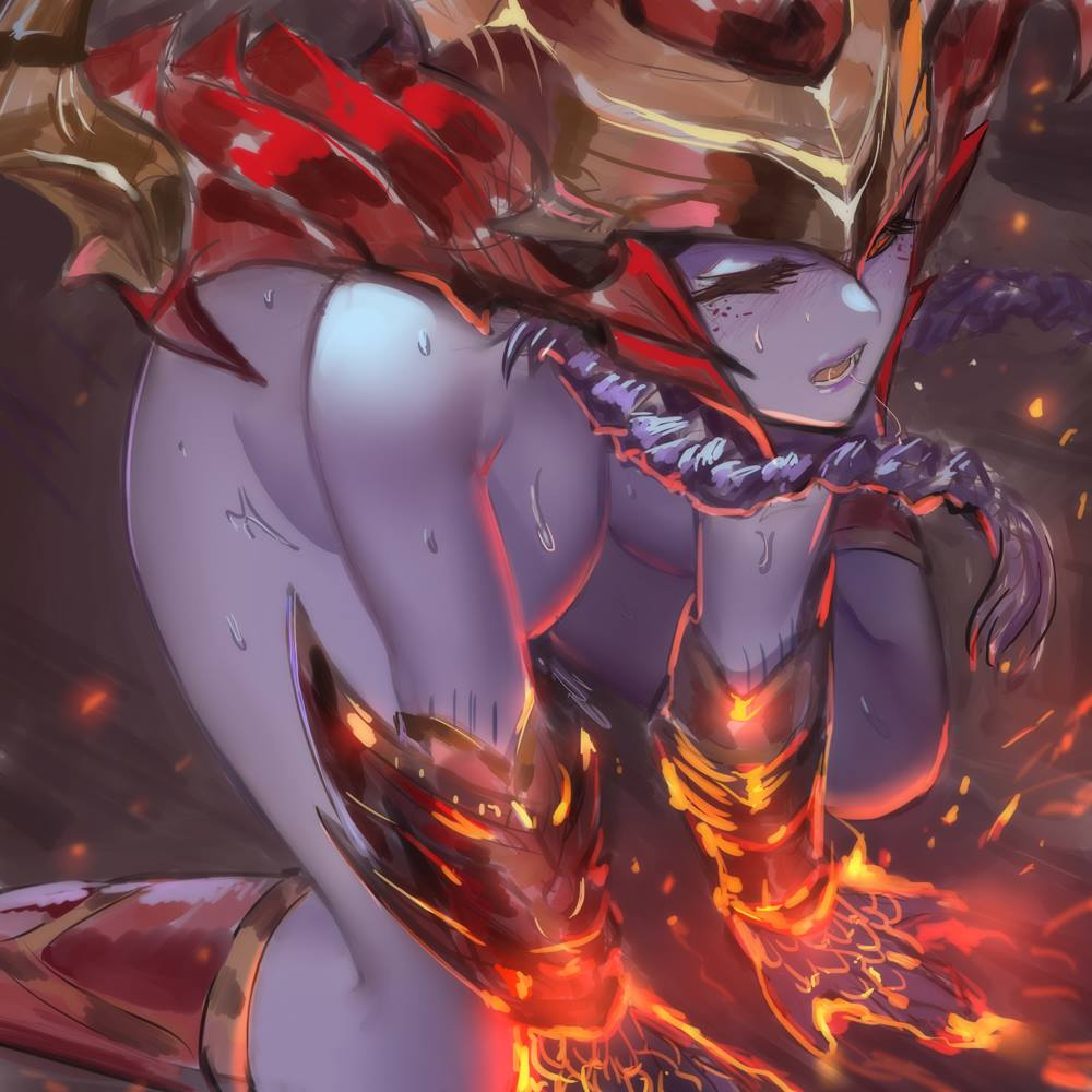 Photo of Shyvana