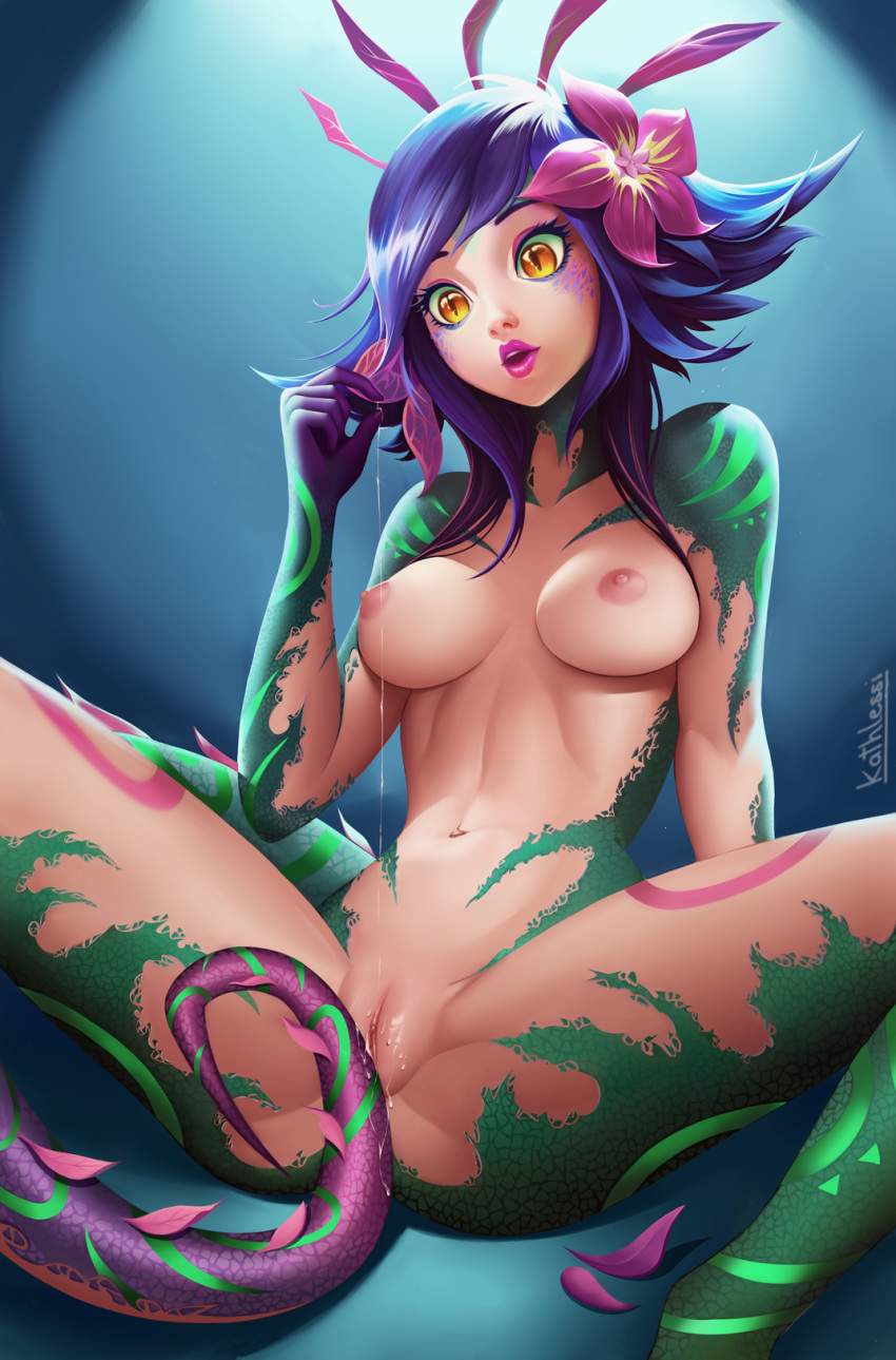 Photo of Neeko