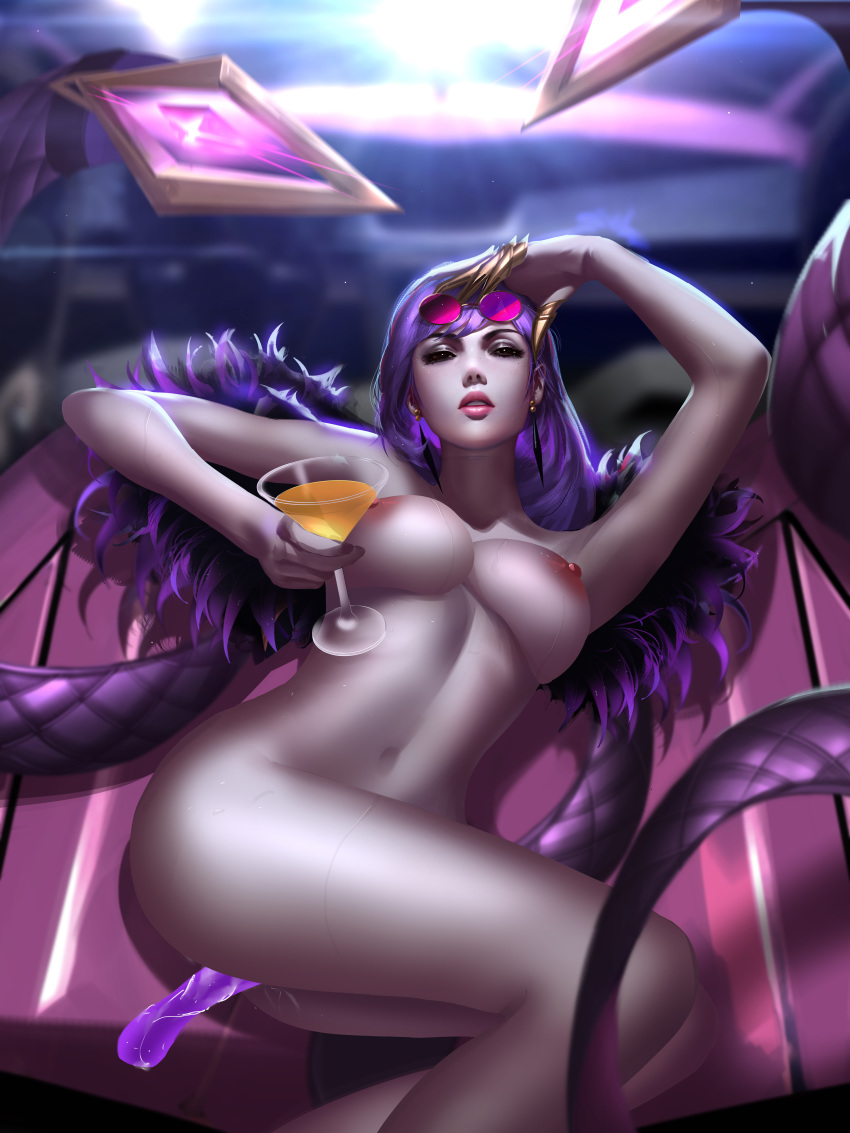 Photo of KDA Evelynn