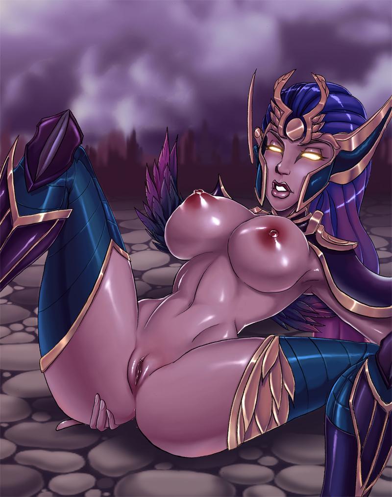 Photo of Dark Valkyrie Diana