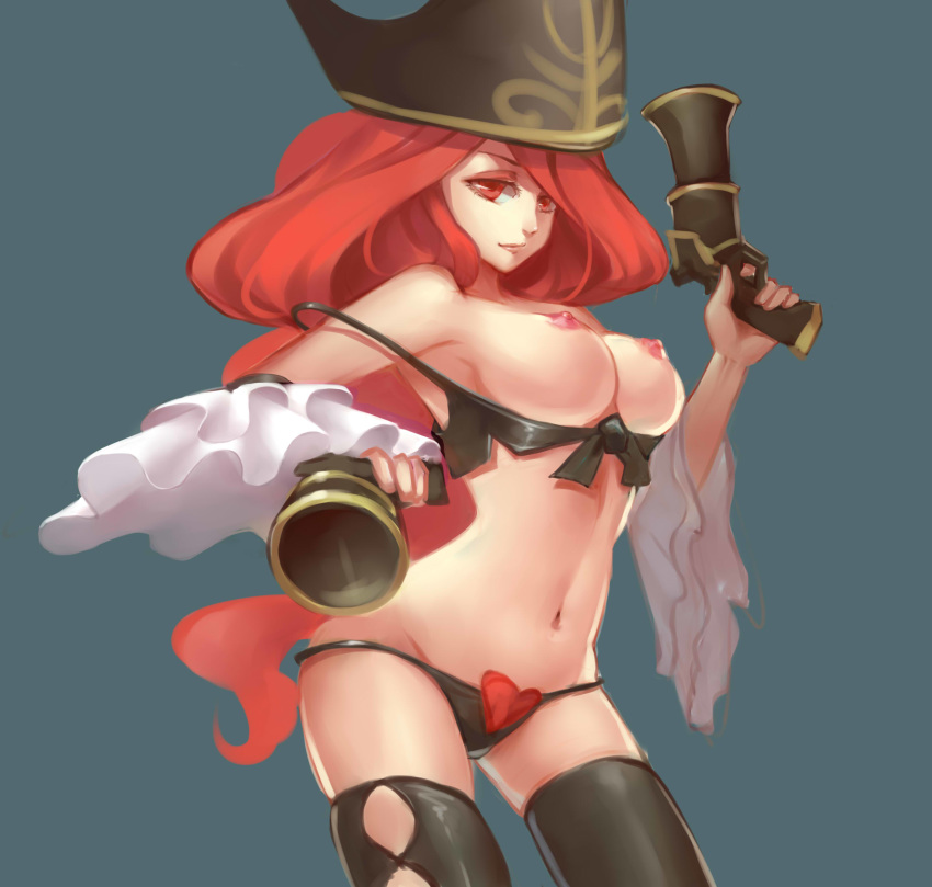 Photo of Miss Fortune