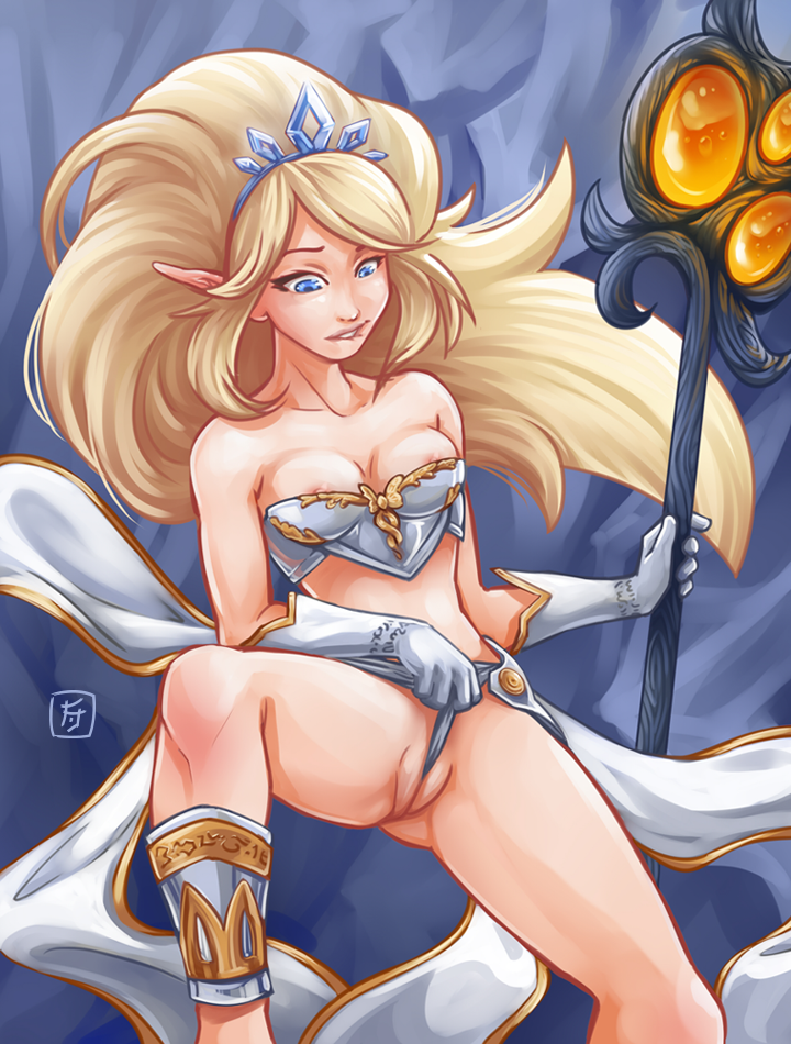 Photo of Janna
