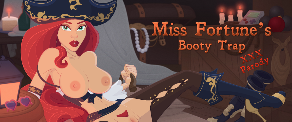 Photo of Miss Fortune's Booty Trap