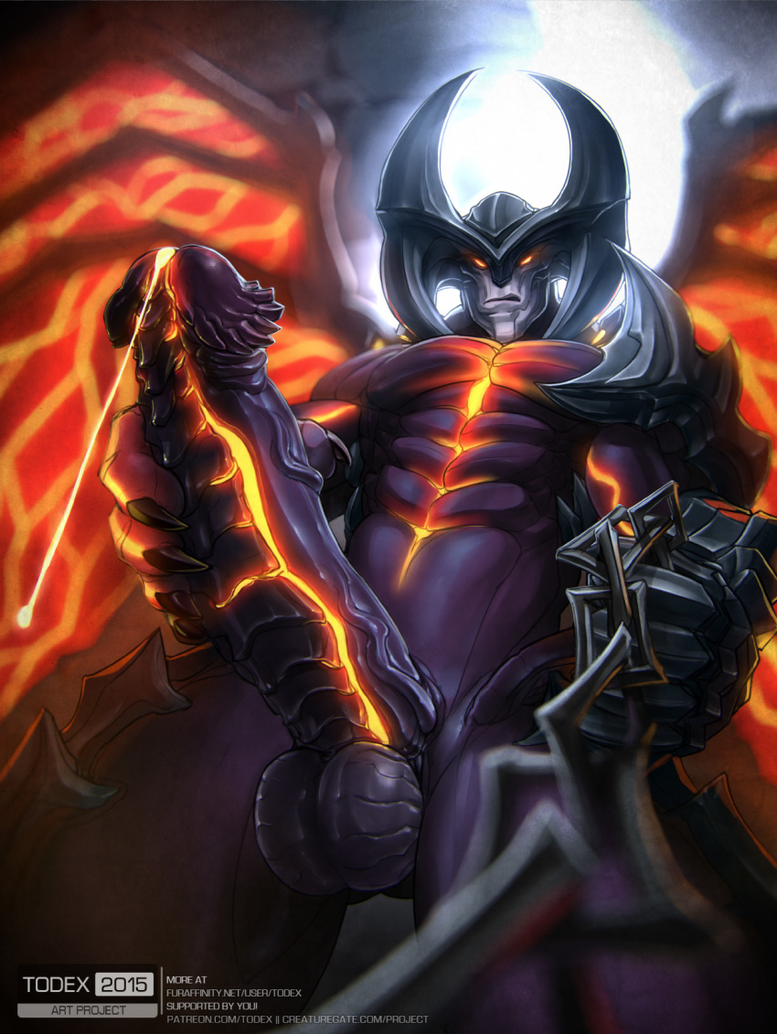 Photo of Aatrox