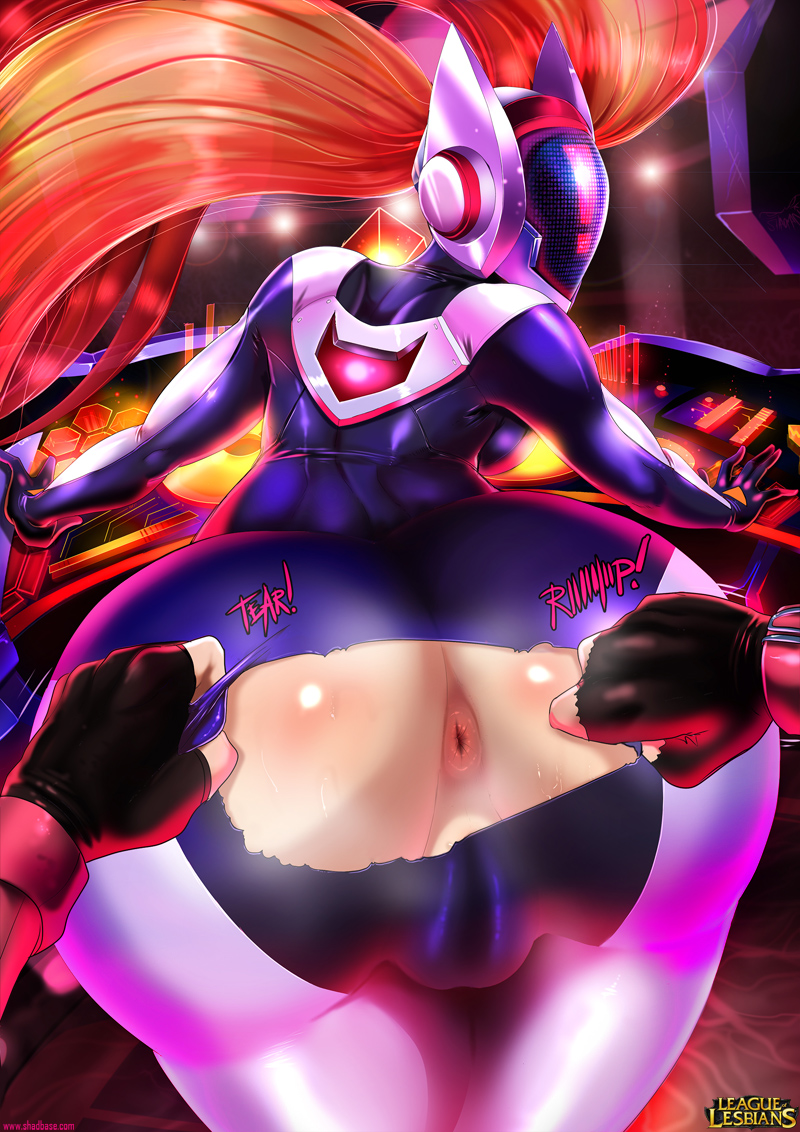 Photo of [NO TEXT] ShadBase ~ Undressing DJ Sona