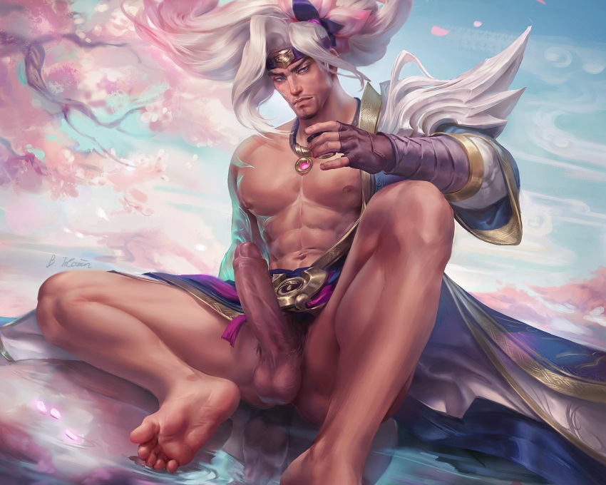 Photo of Spirit Blossom Yasuo