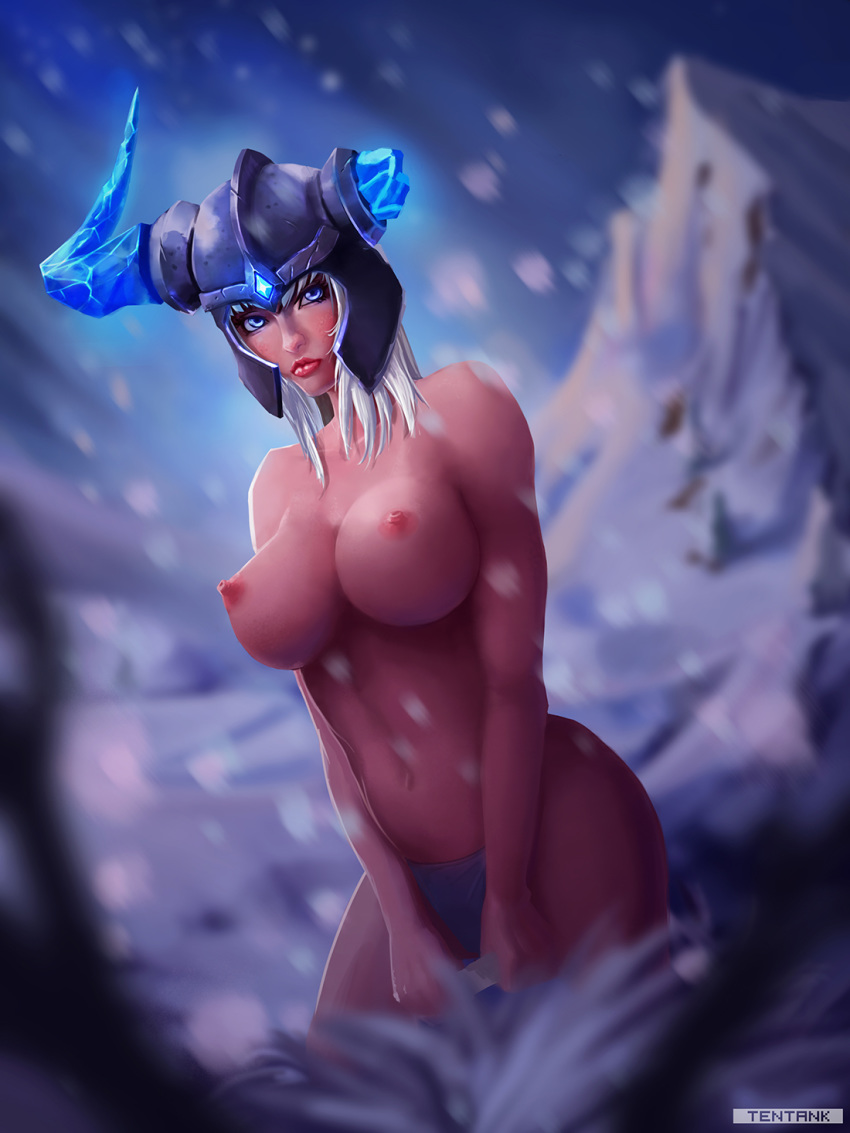 Photo of Sejuani