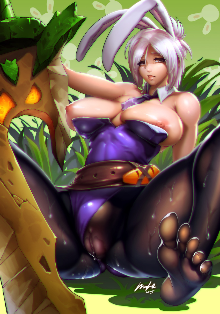 Photo of Battlebunny Riven
