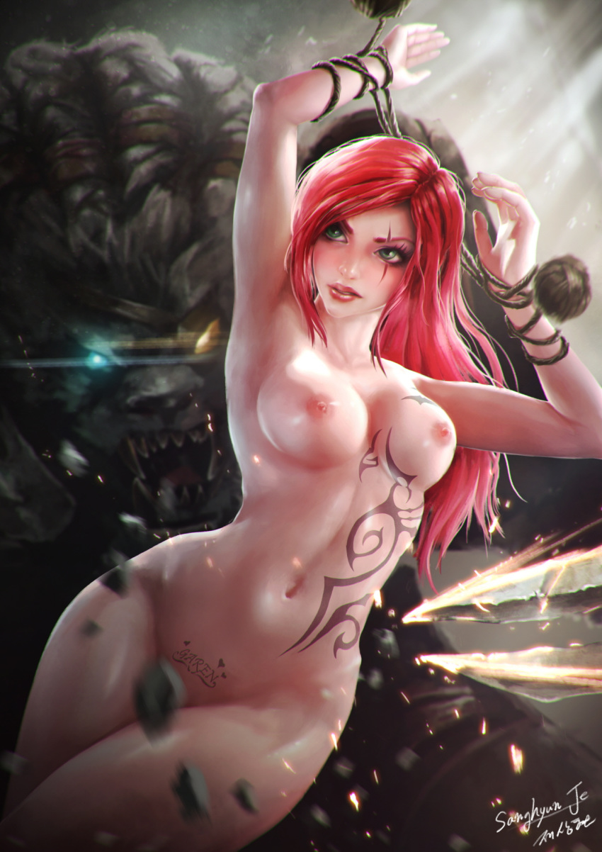 Photo of Katarina