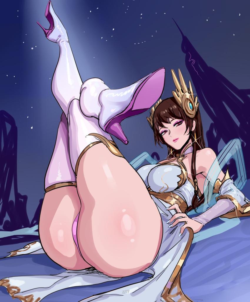 Photo of Divine Sword Irelia