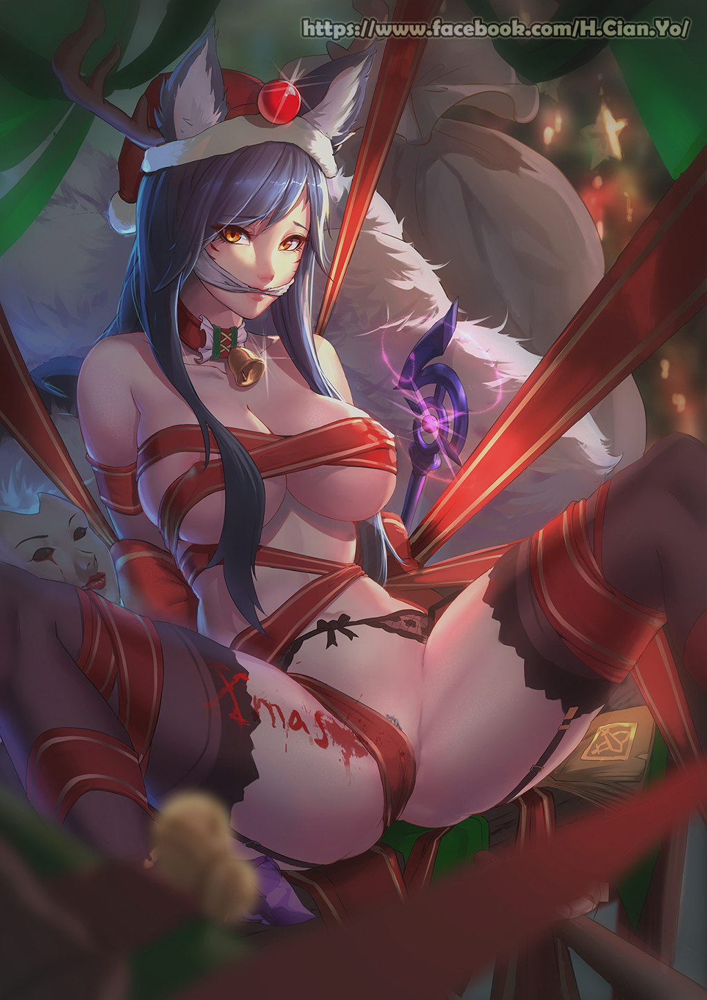 Photo of Ahri