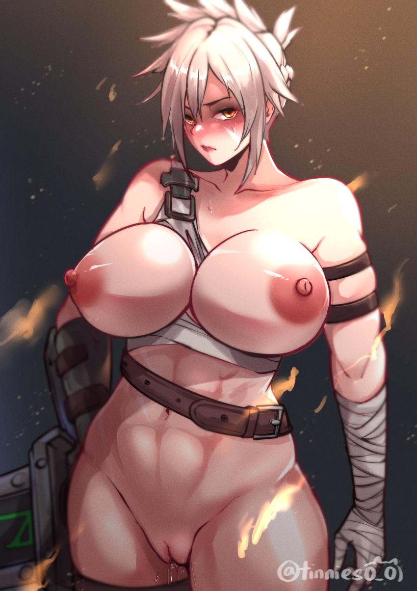 Riven Hentai