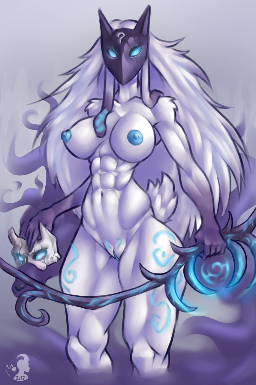 Kindred Hentai